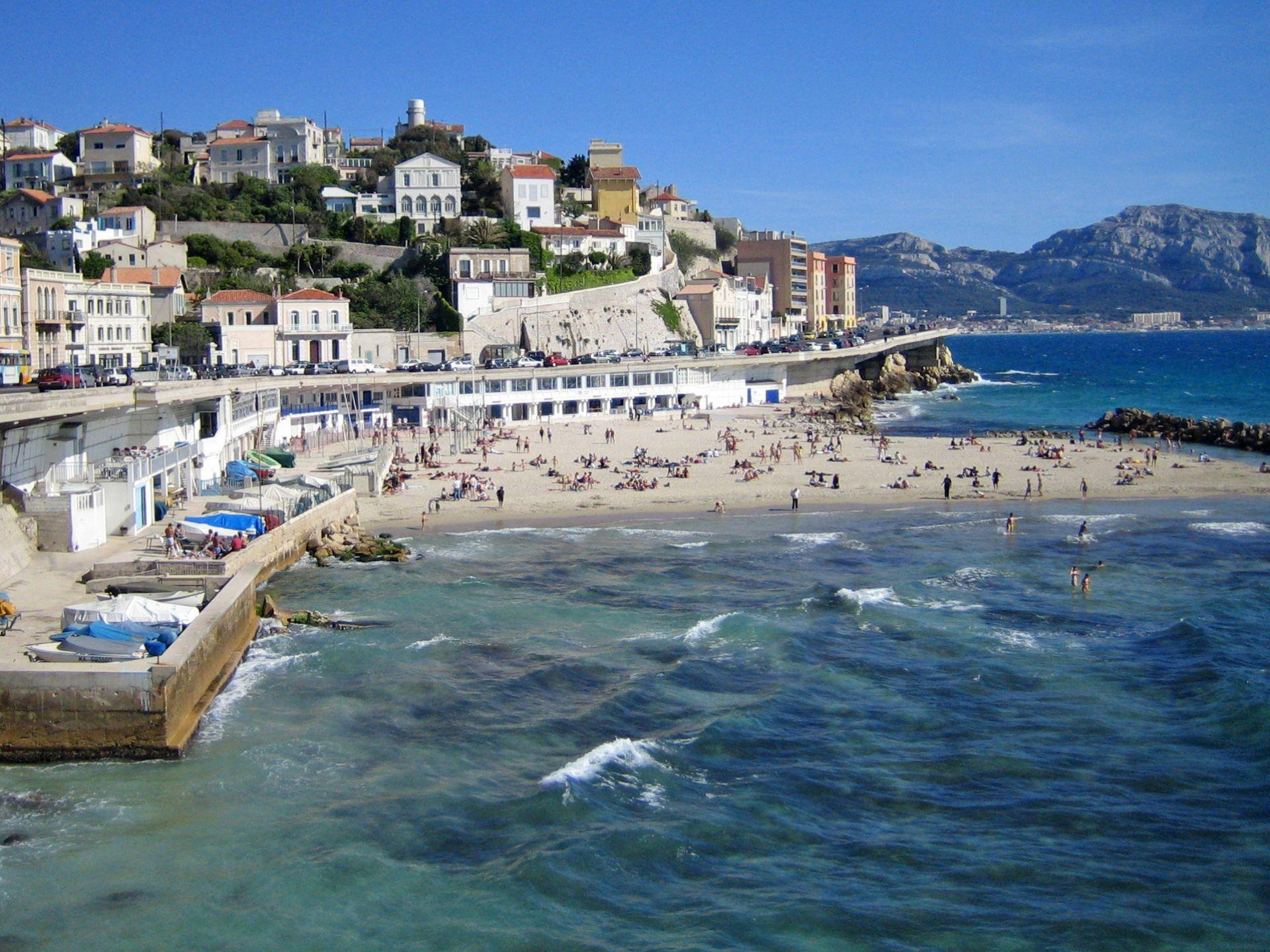Hotel  Etoiles Marseille