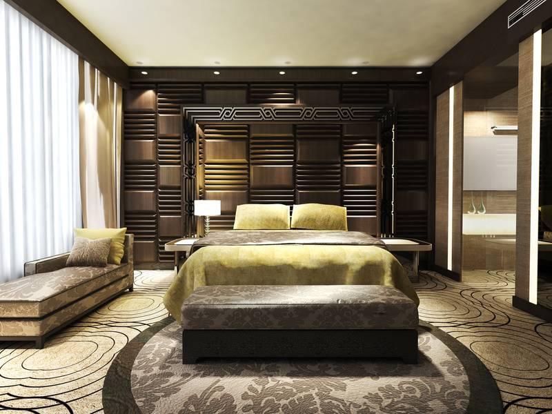 H tel ou location saisonni re en direct avec le for Hotel design sud france