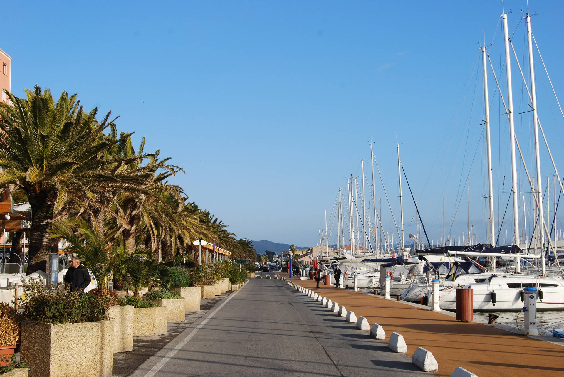 Hotel Luxe Hyeres Bord Mer